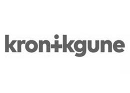Logo Kronikgune